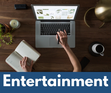 Entertainment Resources