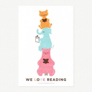 We-Love-Reading