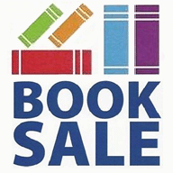 Sign up to help at the Book Sale!