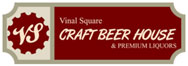 Vinal Square Craft Beer House